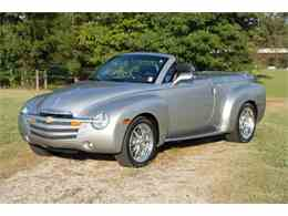 2005 Chevrolet SSR for Sale - CC-1035250