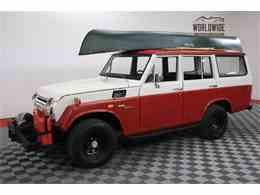 1972 Toyota Land Cruiser FJ for Sale - CC-1035279