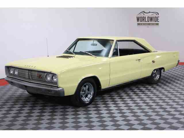 Picture of '67 Dodge Coronet - $23,900.00 Offered by Worldwide Vintage Autos - M6U7