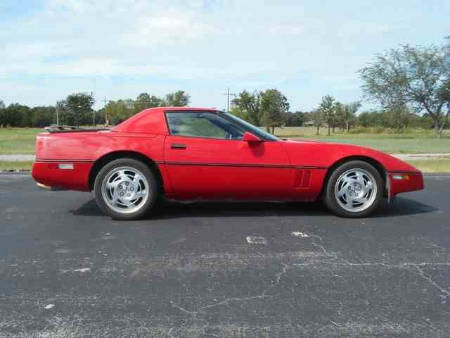 1990 Chevrolet Corvette | 1035303