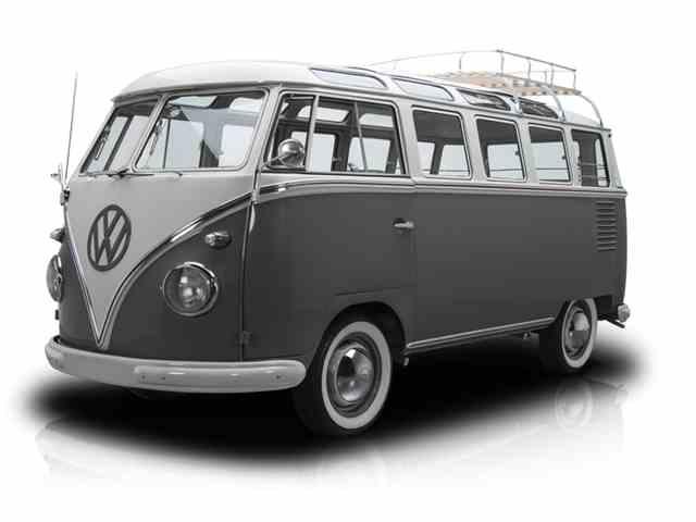 1960 Volkswagen Kombi | 1030531
