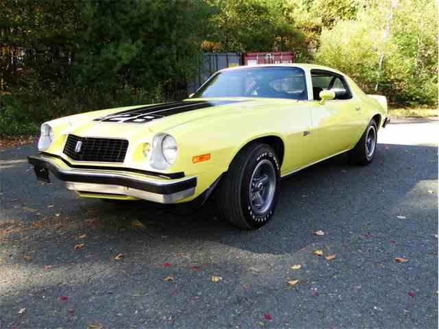 1974 Chevrolet Camaro | 1035322