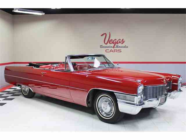 1965 Cadillac DeVille | 1035324