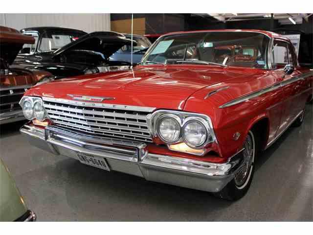 1962 Chevrolet Impala   1035325
