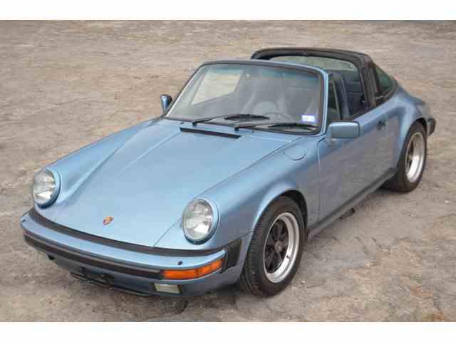 1986 Porsche 911 | 1035329