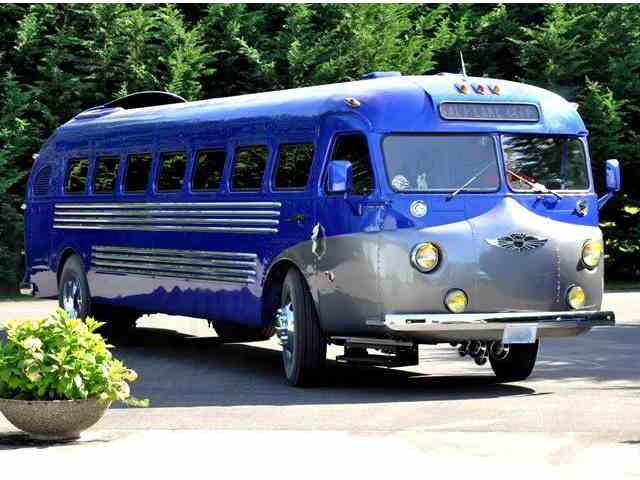 1945 Flxible Bus | 1030533