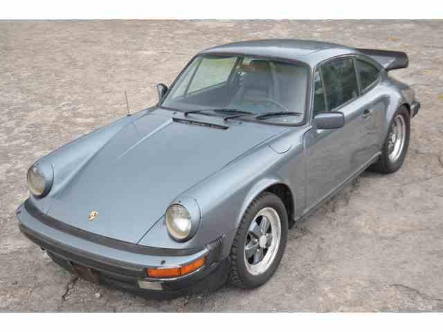 1984 Porsche 911 | 1035331