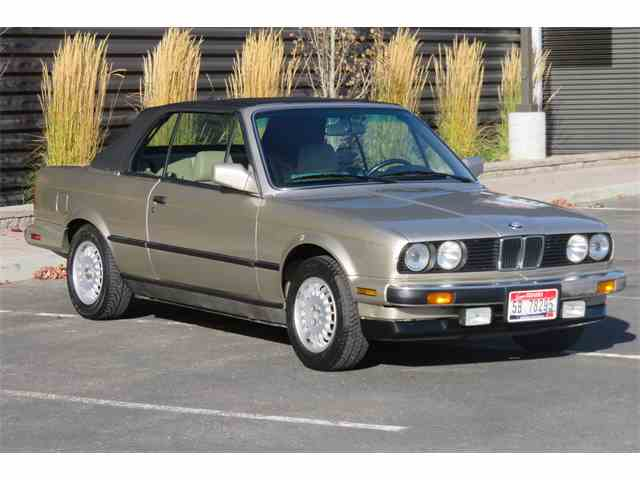 Picture of '88 325i - M6VF