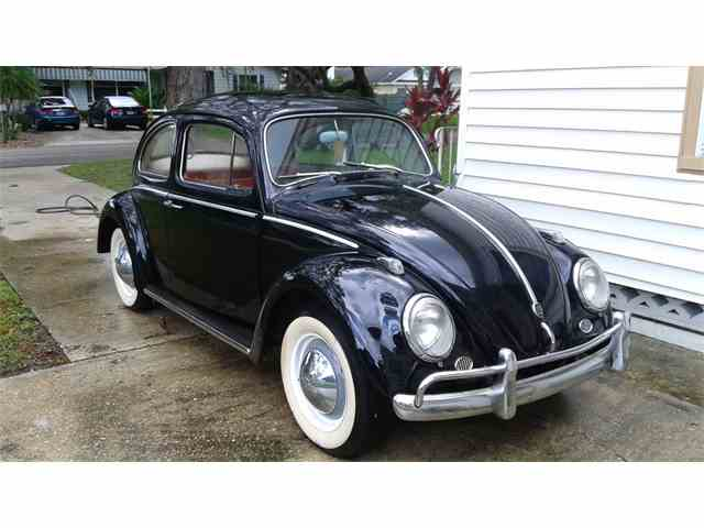 Picture of '61 Beetle - M6VO
