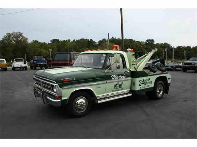 1972 Ford F350 | 1035351