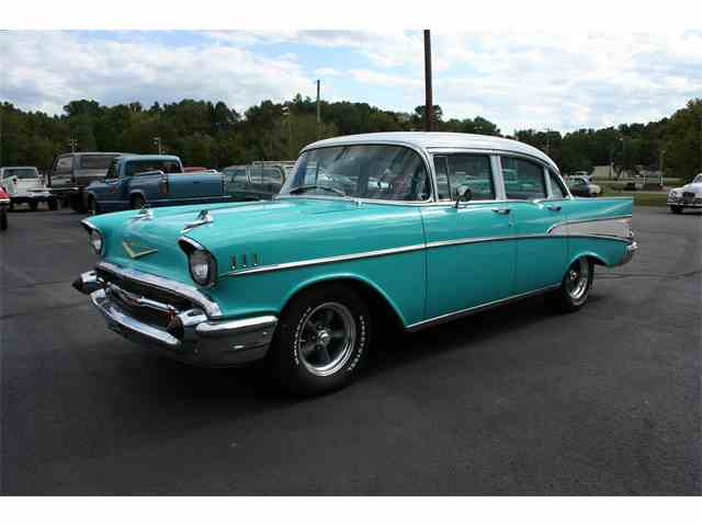 Picture of '57 Bel Air - M6VS
