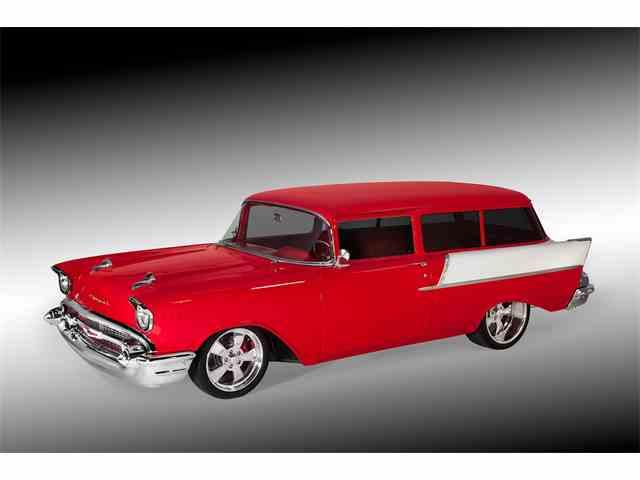 1957 Chevrolet 150 | 1035353