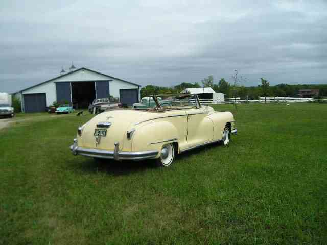 1948 Chrysler New Yorker | 1035358