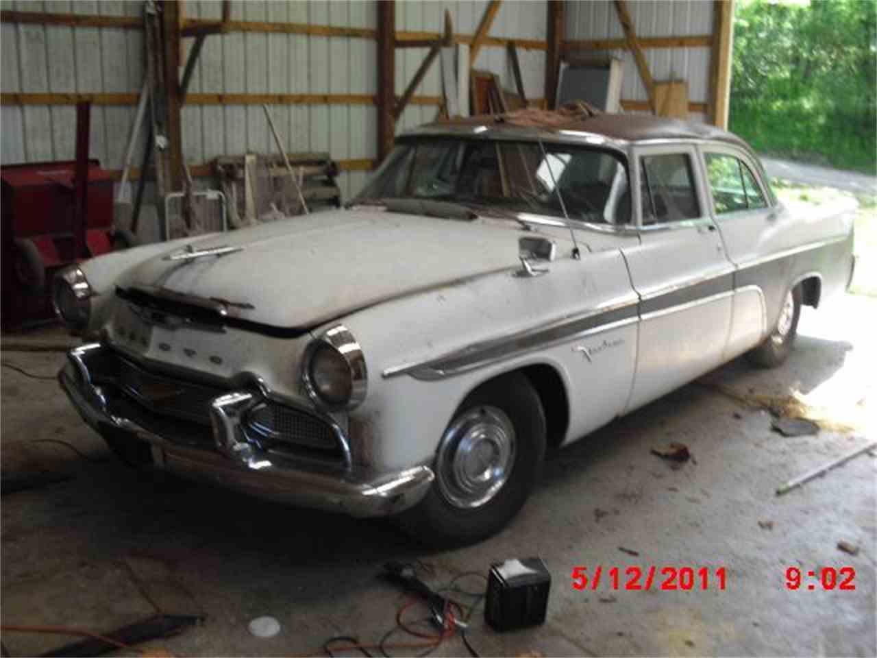 1956 desoto firedome seville 4 door hardtop 1 of 10 - 1956 Desoto Firedome 1035361