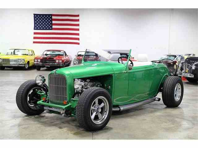 1932 Ford Roadster | 1035363