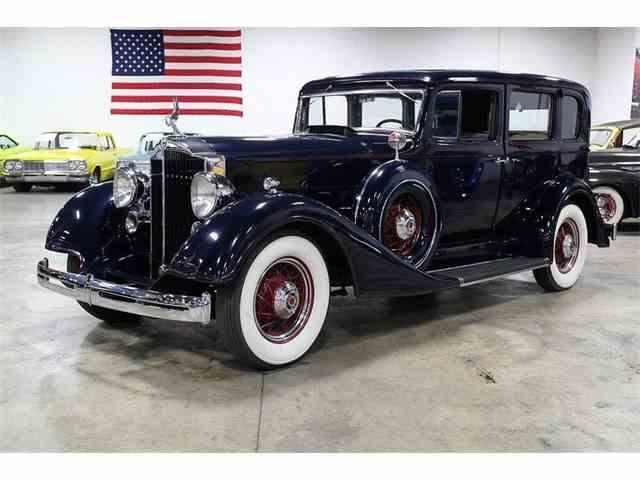 1934 Packard 1100 | 1035368