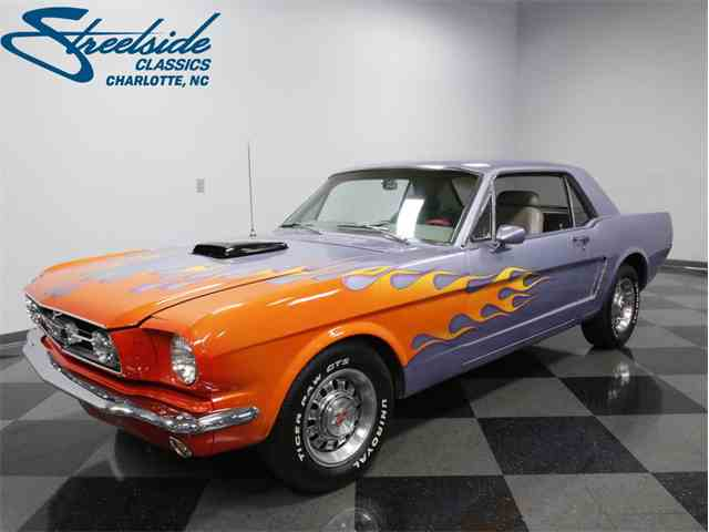 1965 Ford Mustang | 1035373