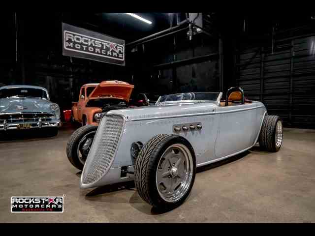 Picture of '33 Roadster - M6WK