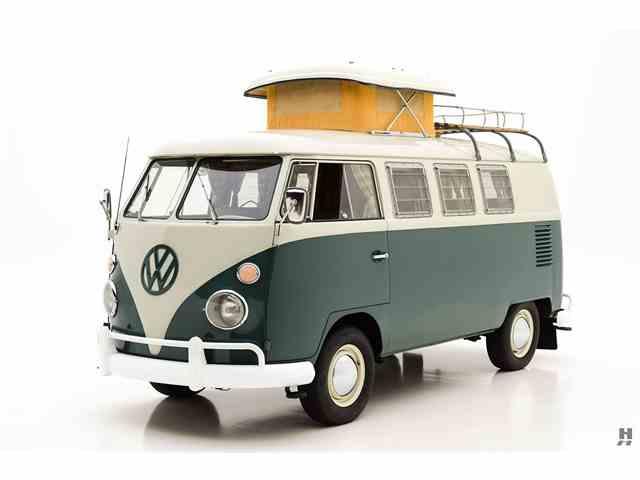 1966 Volkswagen Type 2 Westfalia | 1035381