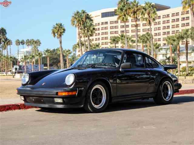 1989 Porsche 911 | 1035389
