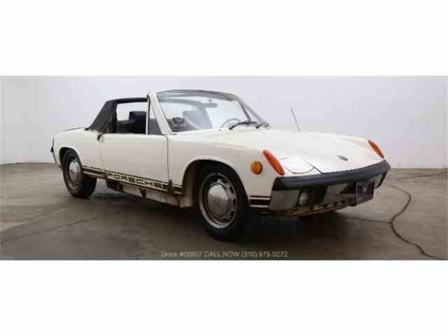 1970 Porsche 914/6 | 1035410