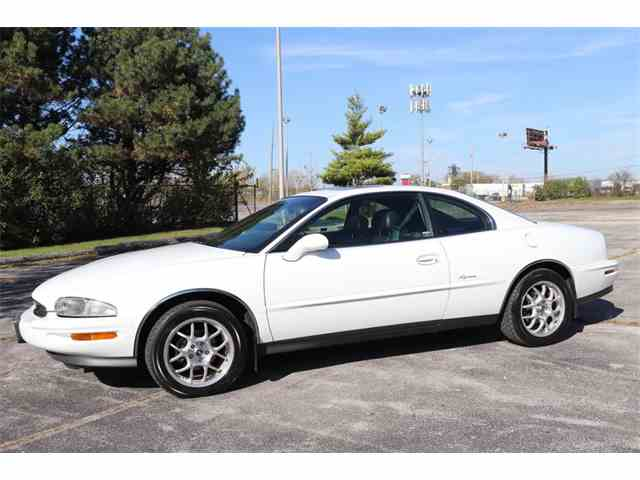 Picture of '95 Riviera Offered by Midwest Car Exchange - M6XG