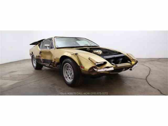 1971 De Tomaso Pantera | 1035415