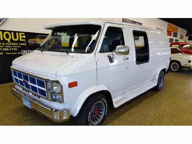 1978 GMC Vandura | 1035416