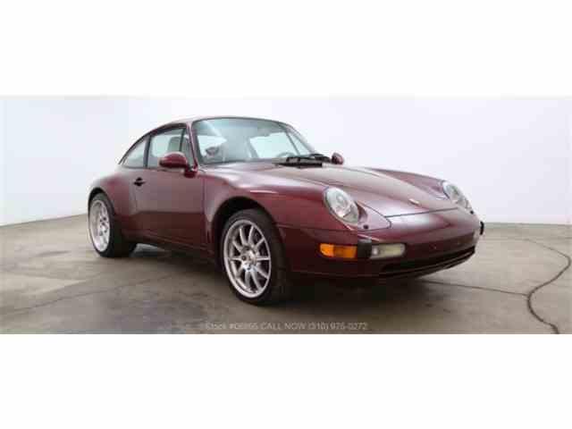 1996 Porsche 993 | 1035418