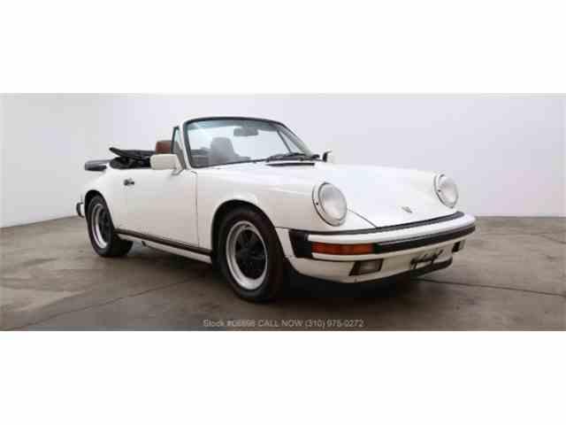 1987 Porsche Carrera | 1035419
