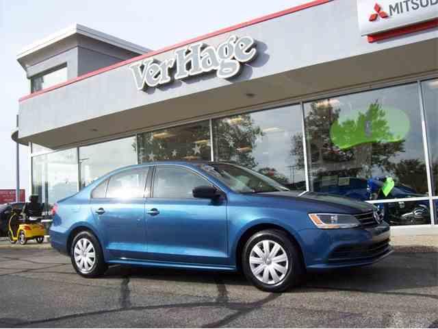 2015 Volkswagen Jetta | 1035420