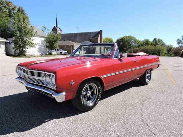1965 Chevrolet Malibu | 1035425