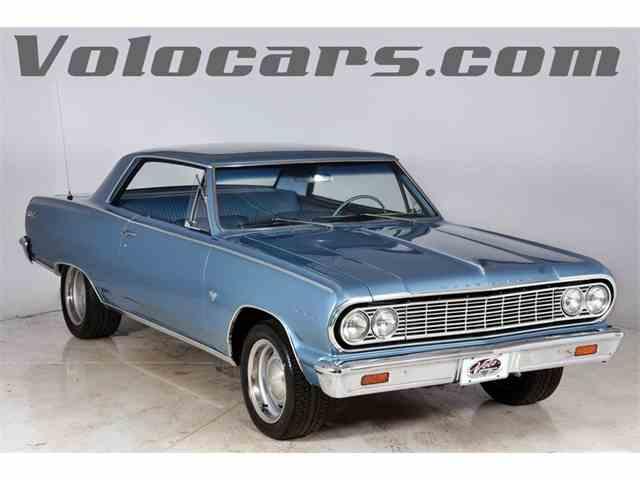 1964 Chevrolet Chevelle SS   1035446