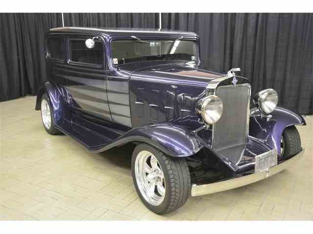 1932 Chevrolet Hot Rod | 1035464