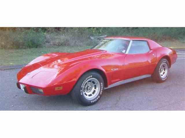 1976 Chevrolet Corvette | 1035468
