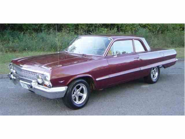 1963 Chevrolet Bel Air | 1035469
