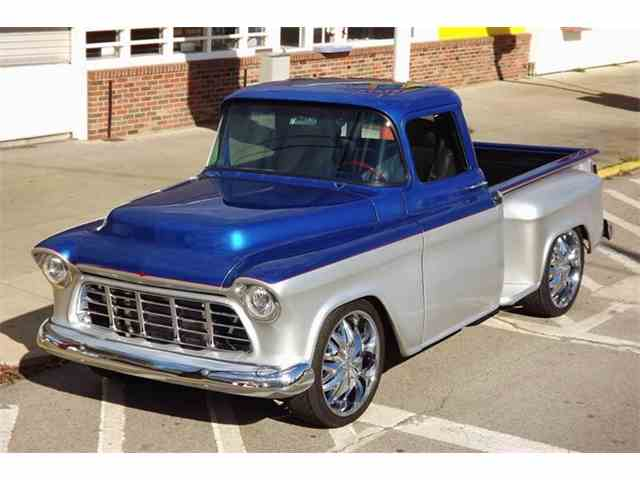 1956 Chevrolet 3100 | 1035472