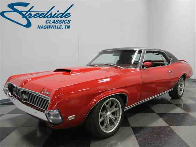 1969 Mercury Cougar XR7 | 1035476