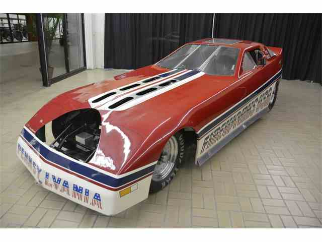 1984 Chevrolet Corvette | 1035478
