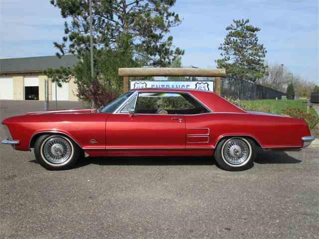 1963 Buick Riviera | 1035483