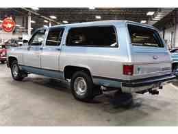 Picture of 1991 Chevrolet Suburban located in Michigan - $17,900.00 - M6ZK