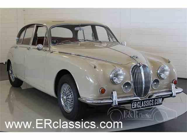 1968 Jaguar Mark II | 1035489