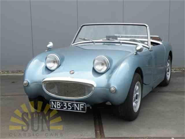 1961 Austin-Healey Bugeye | 1035501