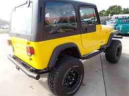 1990 Jeep Wrangler for Sale - CC-1035502