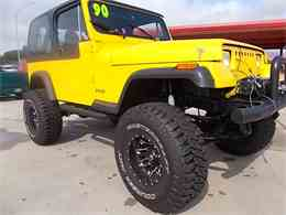 Picture of '90 Wrangler - M6ZY