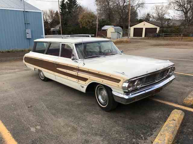 1964 Ford Country Squire | 1035513