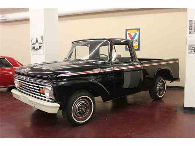 1963 Ford F100 | 1035522
