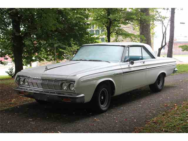 1964 Plymouth Fury | 1035523
