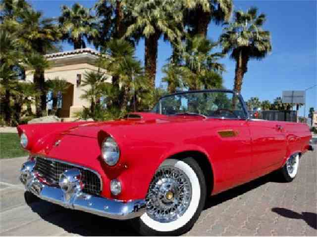 Picture of 1955 Thunderbird - $49,000.00 - M70S