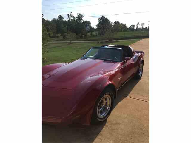 1979 Chevrolet Corvette | 1035533